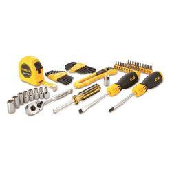 zestaw narzędzi stmt0-74864 - 51 elementów marki Stanley