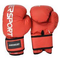 Axer Sport, rękawice bokserskie, A1334-10, 10OZ z kategorii Rękawice do walki