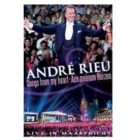 Songs From My Heart - Andre Rieu z kategorii Musicale