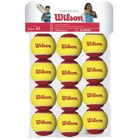 Wilson Starter Red - 12 szt