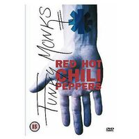 Funky Monks (DVD) - Red Hot Chili Peppers