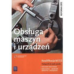 Obsługa Maszyn I Urządzeń Podręcznik Do Nauki Zawodu (WSiP)