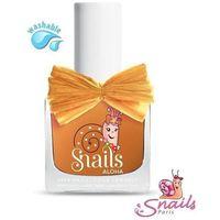 SNAILS Lakier do paznokci - Aloha Hula - produkt z kategorii- Pozostałe kosmetyki i higiena