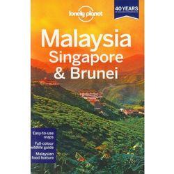 Malezja Singapur Lonely Planet Malaysia Singapore Brunei