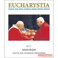 Eucharystia, oprawa twarda