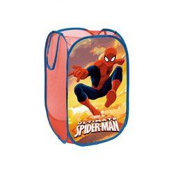 Kosz na zabawki 1y30c8 marki Spiderman