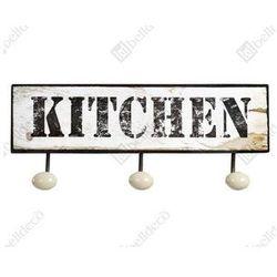Wieszak Kitchen Retro Belldeco