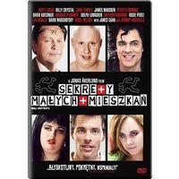 Sekrety małych mieszkań (DVD)
