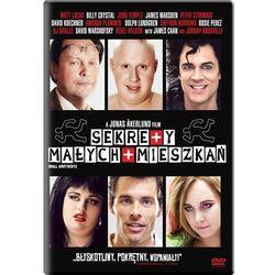 Sekrety małych mieszkań (DVD) z kategorii Komedie