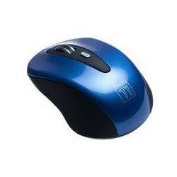 Mysz Connect IT Wireless CI-164 (CI-164) Niebieska