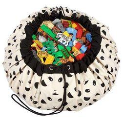 Worek na zabawki Play&Go - panda