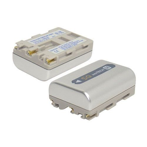 Bateria do aparatu cyfrowego SONY a100 Series, produkt marki Hi-Power