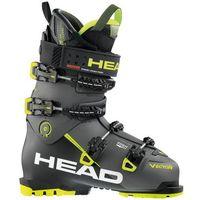 HEAD buty narciarskie VECTOR EVO 130 Anth/Blk/Yell