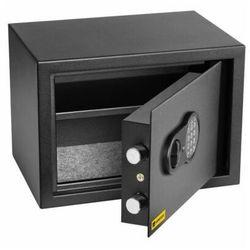 Sejf Homesafe HV25E E zamek elektroniczny