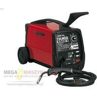 TELWIN Półautomat mig/mag jednofazowy Telmig 150/1 + akcesoria
