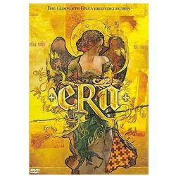 Era - the complete era video collection wyprodukowany przez Universal music