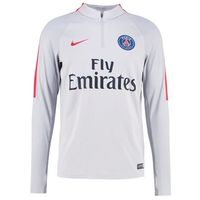 Nike Performance PARIS SAINTGERMAIN Koszulka sportowa wolf grey/university red (0886737284650)