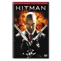 Hitman - wersja nieocenzurowana (DVD) - Xavier Gens (5903570133459)