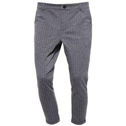 Only & Sons ONSPIN Spodnie materiałowe light grey melange
