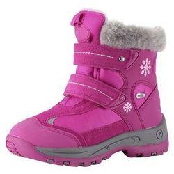 Buty Reima Reimatec SIDRA zimowe różowe - sprawdź w wybranym sklepie