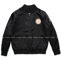Kurtka  baseball jacket carbon, Prosto, 36-38