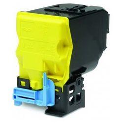 Epson oryginalny toner C13S050590, yellow, 6000s, Epson AcuLaser C3900N (8715946474076)