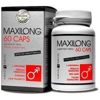 Lovely Lovers Maxilong - tabletki na powiększanie rozmiaru erekcji