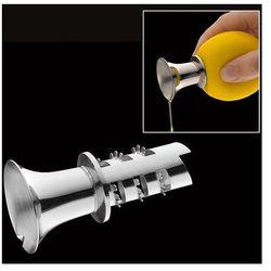 Wyciskacz do cytryny z lejkiem Cilio (CI-293180)