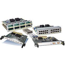 Cisco Asa 5585-x half width network module with 4 sfp+ ports, kategoria: zapory ogniowe (firewall)