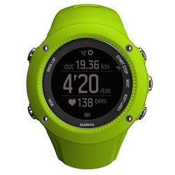 Ambit3 Run Lime marki Suunto z kategorii: pulsometry
