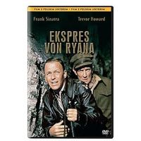 Ekspres Von Ryana (DVD) - Mark Robson (5903570137983)