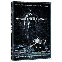 Mroczny rycerz powstaje. edycja specjalna (2 dvd) okł. bane marki Galapagos films / warner bros. home video