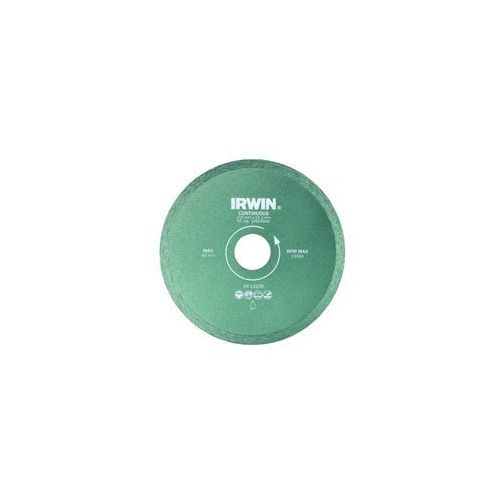 Tarcza diamentowa do ceramiki NASYP CIĄGŁY 115 mm / 22.2 mm - produkt dostępny w e-irwin.pl