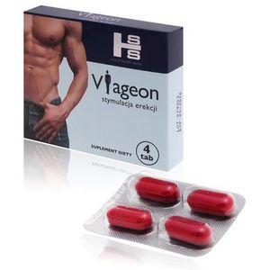 Shs Viageon, maksymalna erekcja jakiej nie miałeś