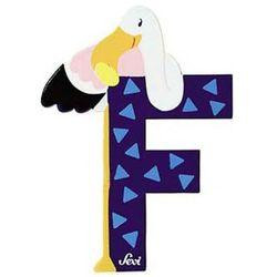 literka f od producenta Sevi