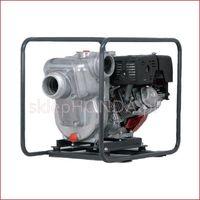 QP-402SX Motopompa by HONDA (1050 L/MIN, 7 ATM) + OLEJ + DOSTAWA GRATIS - PROMOCJA - produkt z kategorii- Pozo