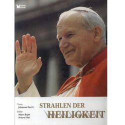 Promieniowanie świętości wersja niemiecka, książka z kategorii Albumy