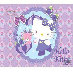 Fototapeta Deszczowy Hello Kitty 1805