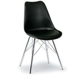 B2b partner Krzesło konferencyjne christine, czarne