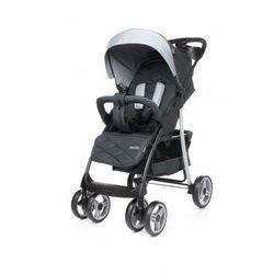 4Baby Guido spacerówka wózek spacerowy Nowość grey - produkt z kategorii- Wózki spacerowe