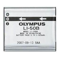 li-50b akumulator litowo jonowy marki Olympus