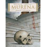 Murena - 8 - Wysyłka od 3,99 - porównuj ceny z wysyłką, Defaux Jean, Delaby Philippe