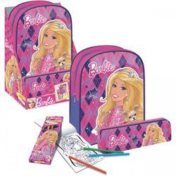 Barbie, zestaw prezentowy