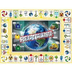 Recycling gra edukacyjna od producenta Matusik krzysztof