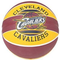 Spalding Piłka  nba team cleveland cavaliers (4051309623007)
