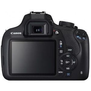 Canon EOS 1200D, aparat fotograficzny