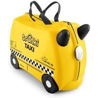 Trunki, Taxi Tony, jeżdżąca walizeczka - produkt z kategorii- Walizeczki