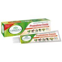 L'angelica Pełna Ochrona - W 100% naturalna pasta do zebów bezpieczna 75ml