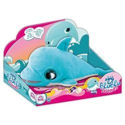 Holly, Przyjaciele Blu Blu, zabawka interaktywna
