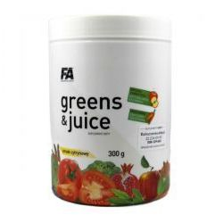 FITNESS AUTHORITY Greens & Juice 300g - oferta (050ad5a8df4376c6)